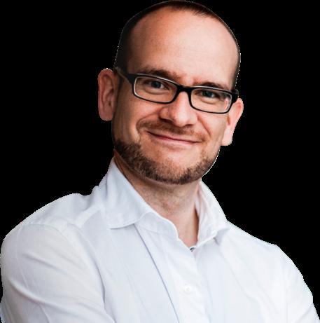 Bernd Bissinger - Portrait
