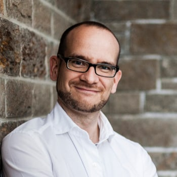 Bernd Bissinger - Portrait - Health-Coach